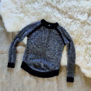 Lululemon Passage Sweater (wool)